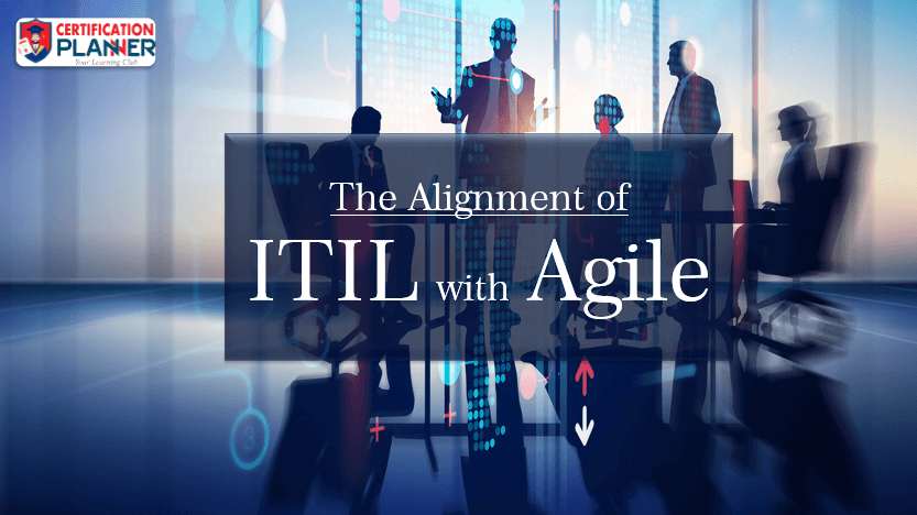 The Alignment of ITIL with Agile