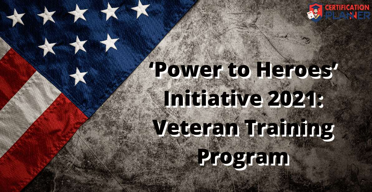 Veteran Transition - Training, Certification & Job Hunting Consultation