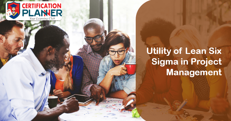 Utility of Lean Six Sigma in Project Management