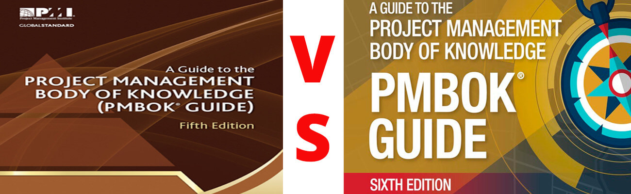 Highlights from Newly Launched PMBOK Guide 6th Edition