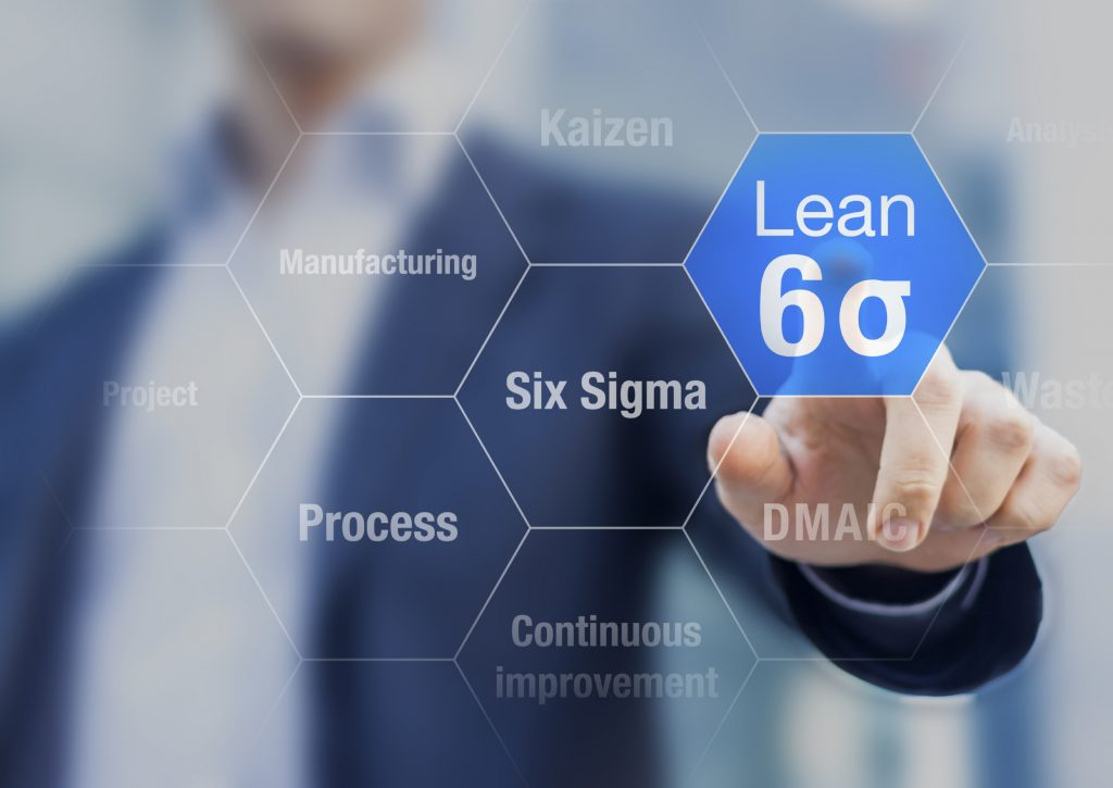 The Benefits of Taking up Lean Six Sigma Black Belt Certification
