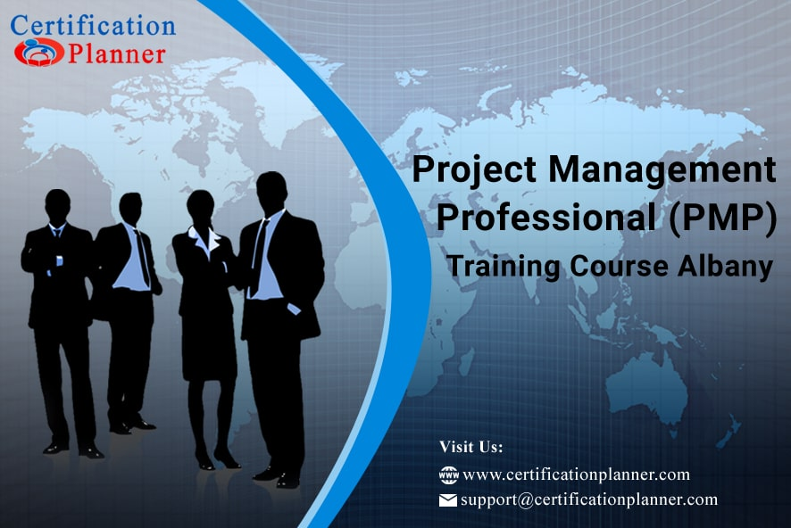 Project Management Professional Certification Training Course Albany