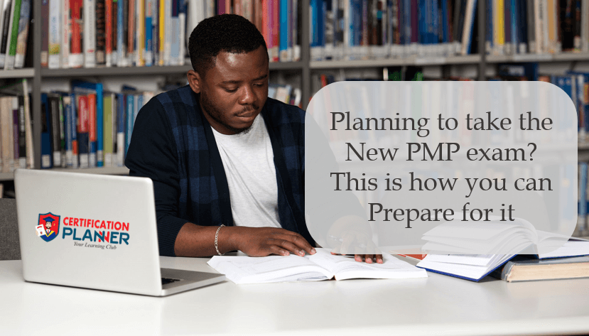 Planning to take the new PMP exam? This is how you can prepare for it