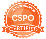 CSPO®  Certification Training