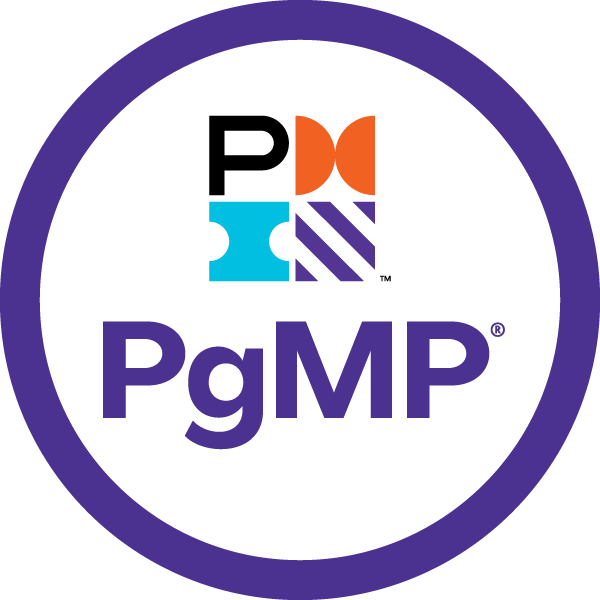 PgMP®  Certification Training