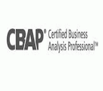 CBAP® Certification Training