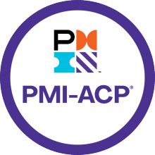 PMI-ACP® Certification Training
